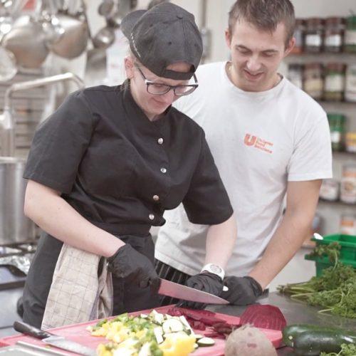 Gastrojob Küche Maurerwirt