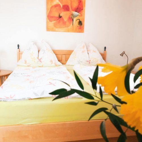 Maurerwirt Komfortzimmer